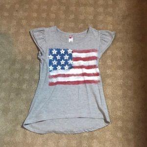 U.S.A t-shirt